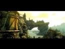 Валёк Тохтаров The Elder Scrolls V Skyrim трейлер игры на русском