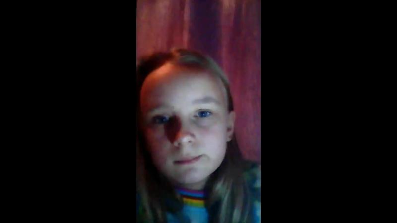 Вероника Алдохина Live