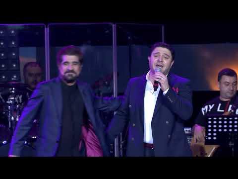 Harout Pamboukjian Razmik Amyan - Im Yerevan Հարութ Փամբուկչյան և Ռազմիկ Ամյա