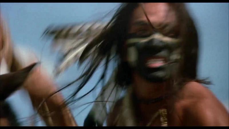 Танцующий с волками (1990) - ТРЕЙЛЕР НА РУССКОМ