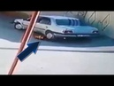 Знамения Аллаhа Автомобиль наехал на маленького ребенка дважды
