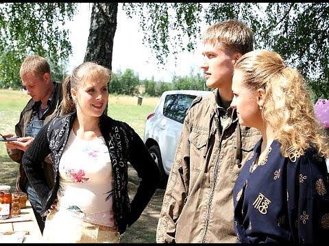 Две судьбы -3 Золотая клетка 3 сезон 2005 (6,7,8,9,10 серия)