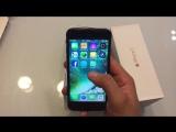 Копия Айфон iPhone 7 обзор, Китай