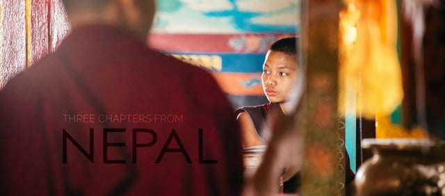 Three Chapters From Nepal