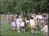 Кемпинг нудистов. FKK camping