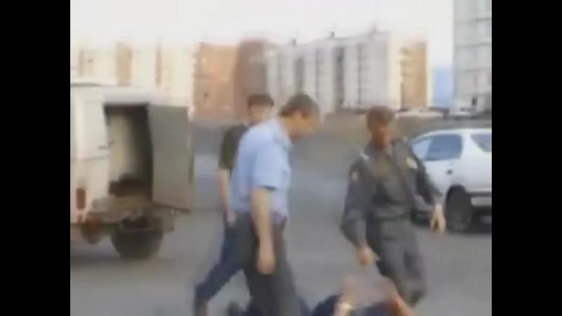 Вася Обломов Кто хочет стать милиционером