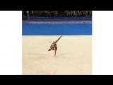 SLs Rhythmic Gymnastics FLEXIBLE Tricks