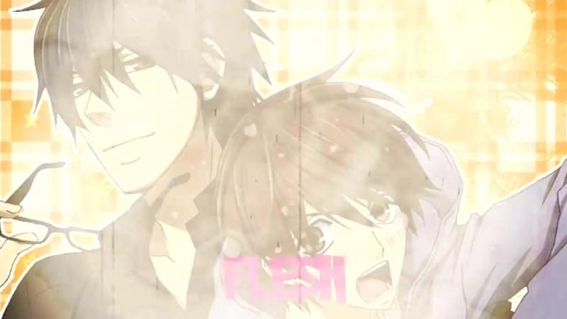 Takano y Onodera _ Sekaiichi Hatsukoi [AMV]