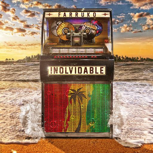 Farruko альбом Inolvidable