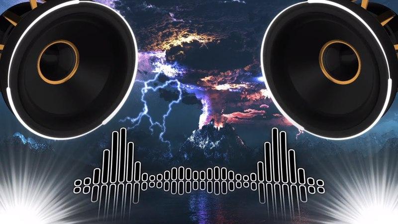 Trias - Sanctum [Bass Boosted]