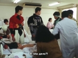 [dragonfox] Kyouryuu Sentai Zyuranger - 13 (RUSUB)