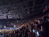 Ленинград - концерт в Омске