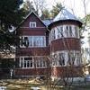 Дом - музей Б.Л. Пастернака