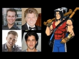 Comparing The Voices - Casey Jones