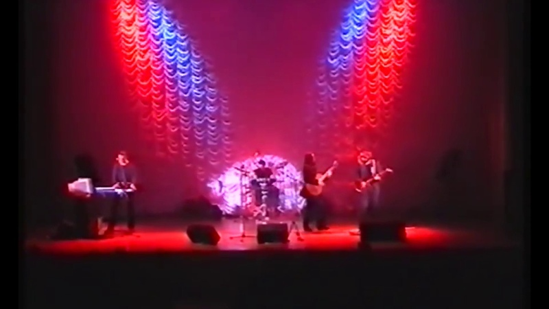 Рок-Острова - Разворованная Россия (Юбилейный концерт 15 лет на сцене КЗ Юпитер Нижний Новгород)