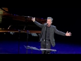 Bruno Pelletier - Amsterdam (Jacques Brel) - (live in Moscow, 06.11.2017)