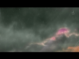 Ookami Kakushi / Унесённые волками / Братство волка - 9 серия [Carrier88 & Milirina]