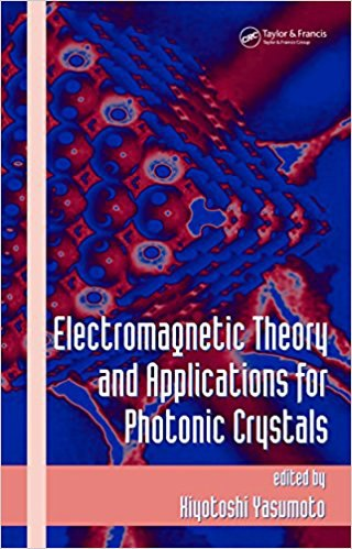 Electromagnetic Theory Applications Photonic Crystals