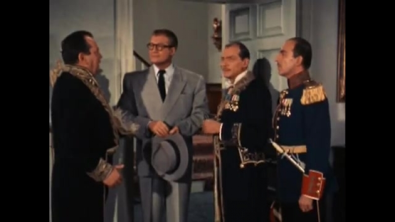 Adventures of Superman (1955) S03E13 King for a Day