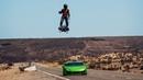 Flyboard - Это фантастика или реальность?