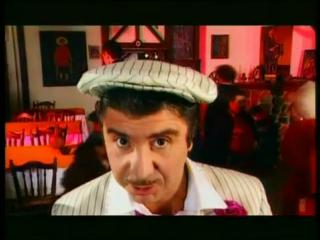 Сосо Павлиашвили - Ждет тебя грузин