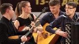 GALLIANO New York Tango - Russian Renaissance ГАЛЬЯНО Танго Нью-Йорк - РУССКИЙ РЕНЕССАНС