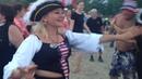 фестиваль пиратской песни или много вина