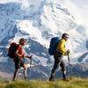Восхождение на вершину Актру, треккинг на Алтае