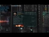 [RU] EVE Online это просто #056 Мишн-ран Омега. Маельстром