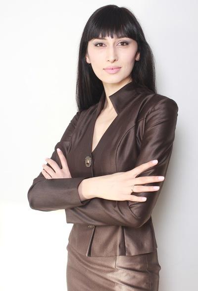 Алина Алдатова