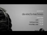 Музыка из промо ролика Discovery Science - Механизмы Да Винчи (2013)