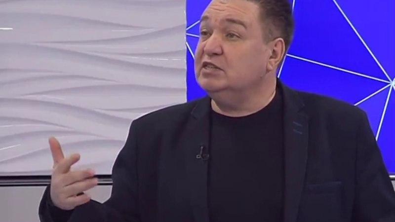 Интервью / Дмитрий Касьян (2018)
