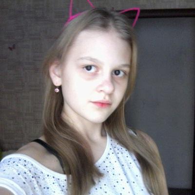 Даша Лашова