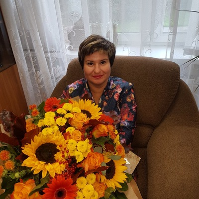 Лариса Гриценко