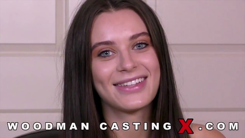 Lana Rhoades Interview Woodman Casting Part 5
