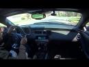 2011 Camaro SS Twin Turbo (Inside_Drive By)