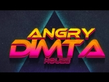 VA - ANGRY DIMTA'S HOUSE vol.36 (Compiled and Mixed by Dimta)