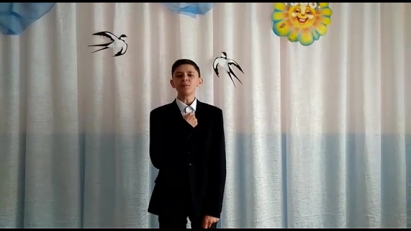 Садыков Баязит, ученик 11 класса МОБУ Каранская СОШ МР Буздякский район