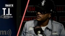T I Breaks Down His Altercation with Security Talks New Show 'The Grand Hustle' and Ant Man Movie
