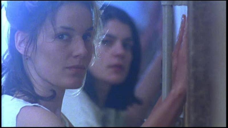 БАНДИТКИ 1996 год kino
