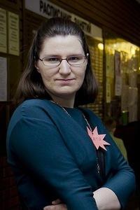 Екатерина Антохина