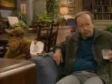 Альф (про Годзиллу) - отрывок из серии 2x10