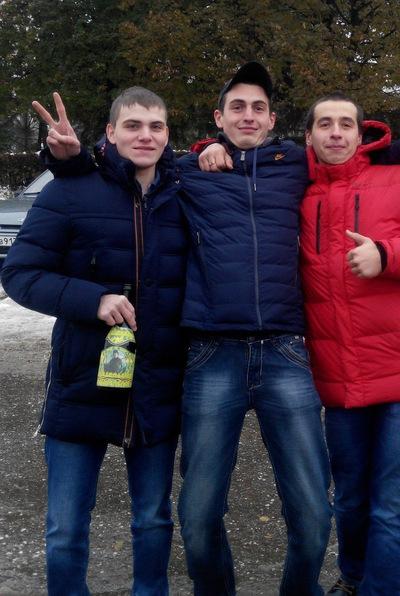 Пантелеев Александр Ульяновск Знакомство