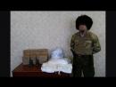 Привезли бойцам 13 БТрО (Ровеньки, ЛНР), рации и маскировочные халаты.