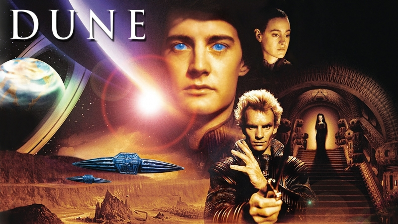 Дюна (1984г.)