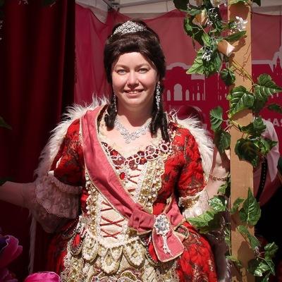 Виктория Булгакова