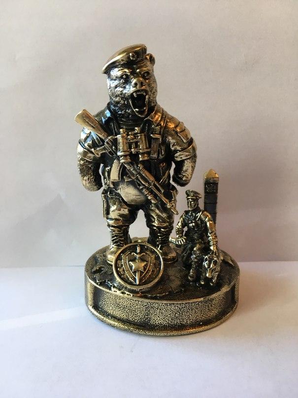 Пограничные Войска  