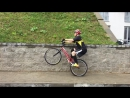 Велошоу на ваш праздник