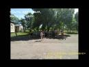 Лагерь с дневным пребыванием детей Росинка на базе ГБОУ ЛНР УВК №8 г.Стаханова, период с 11.06.2018 по 15.06.2018