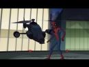 Грандиозный Человек Паук 1 Сезон 1 Серия Выживание Наиболее Приспособленных 720